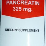 pancreatin 325 caps