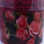rose beauty cream